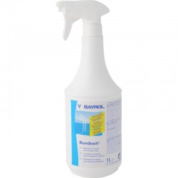 Bordnet Spray, kantrens 1l.