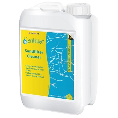 Sandfilter Cleaner 3 liter