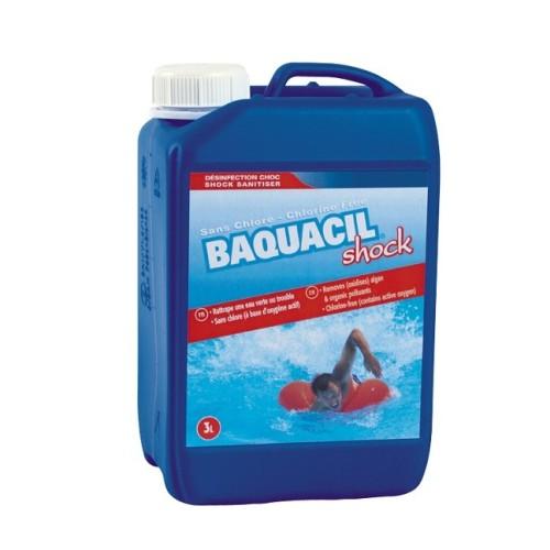 Baquacil New Shock 10l.