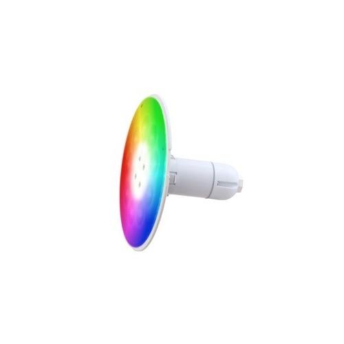 LED pære RGB 80 W.