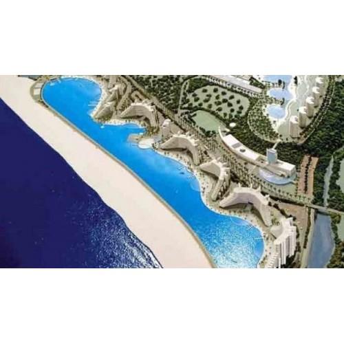 Verdens største pool