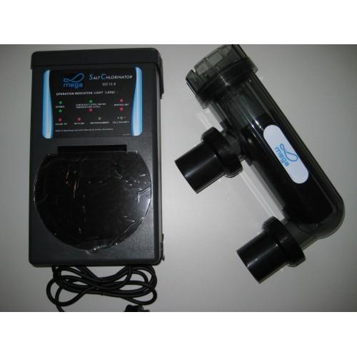 Klor elektrolyse MEGA SSC15-E
