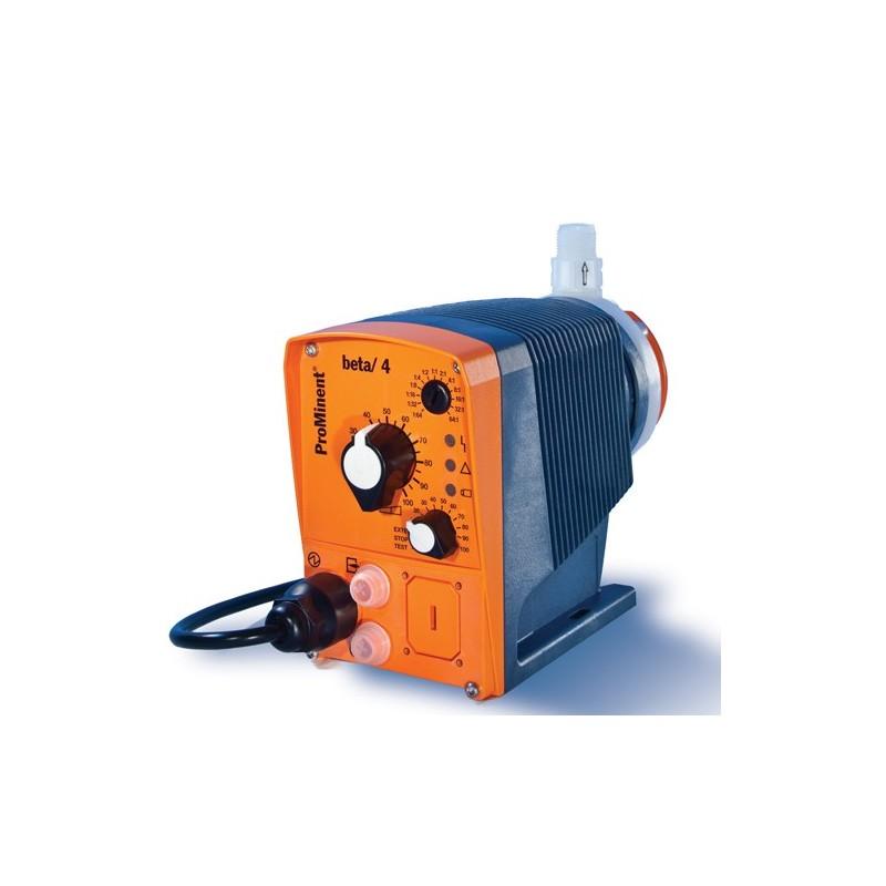 Sug ventil Beta/4 0,74 l. 1000