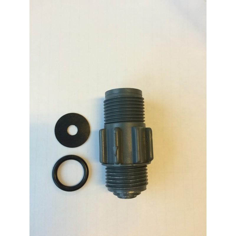 Sug ventil Gamma /4 W 2001/1201/0803/