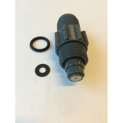 Tryk ventil Gamma /4 W 2001/1201/0803/