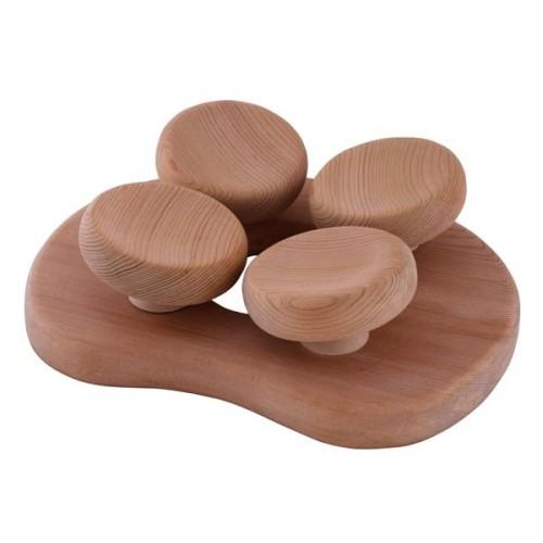 Sauna-pude