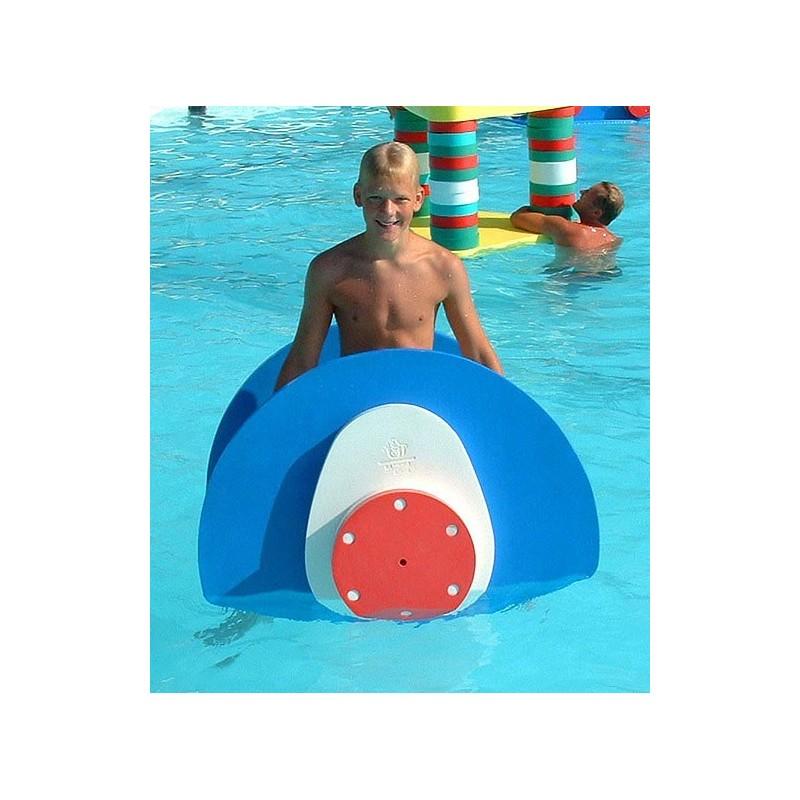 Flange 110mm PVC
