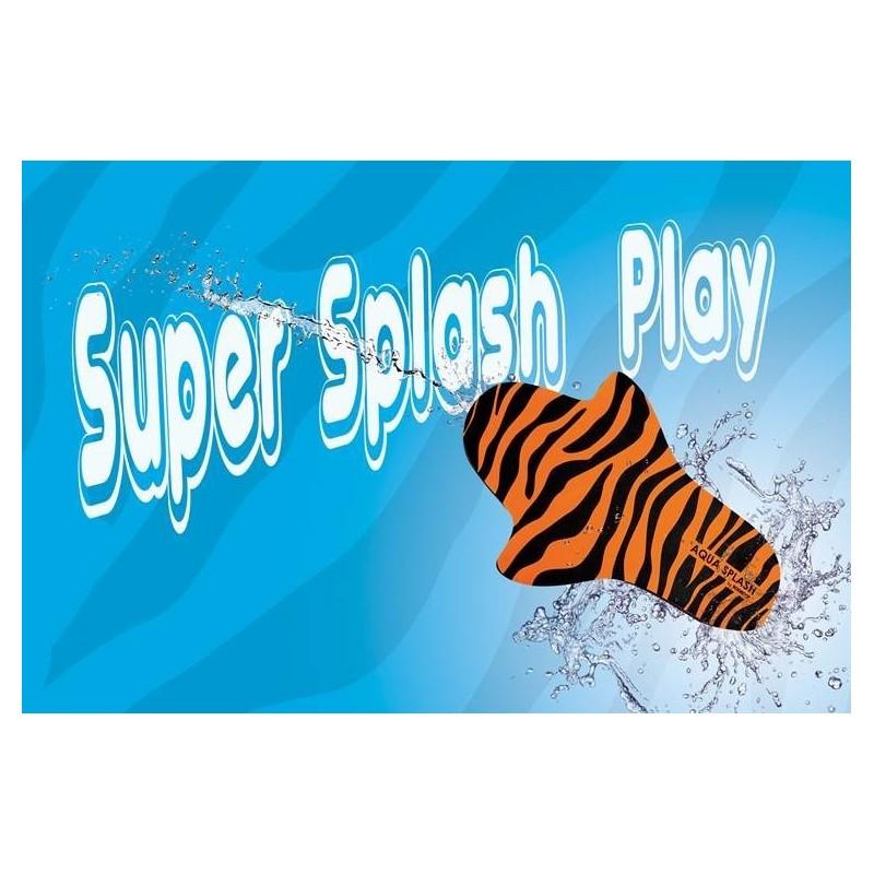 Muffe 40mm PVC