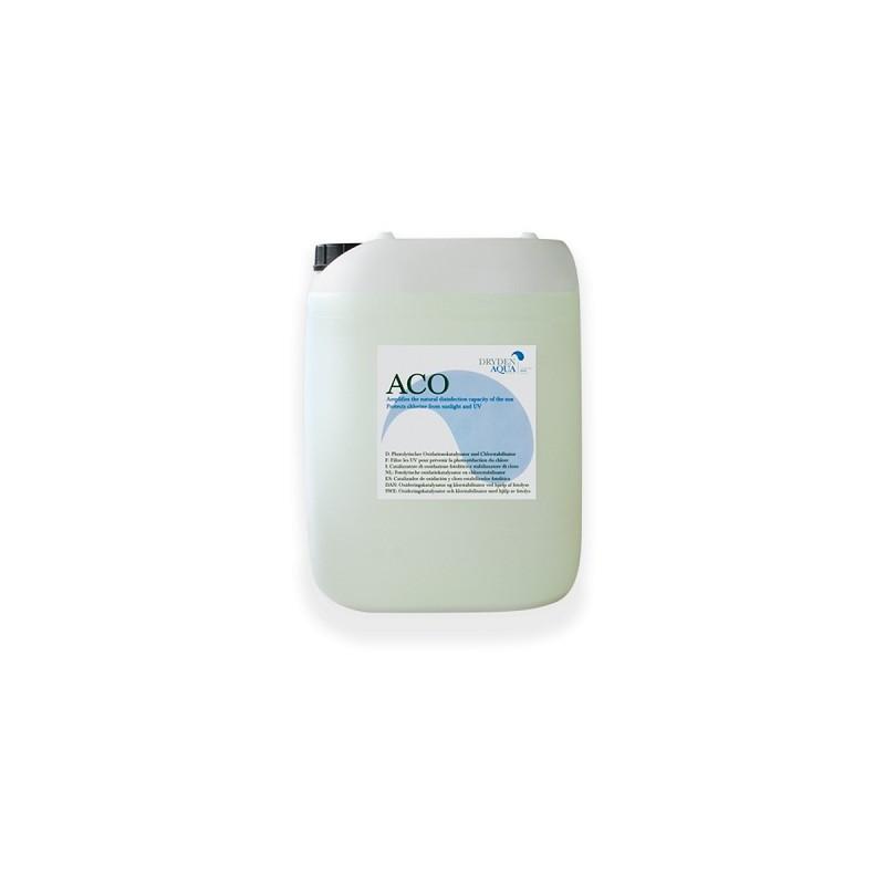 ACO Aktiv katalytisk oxidation.