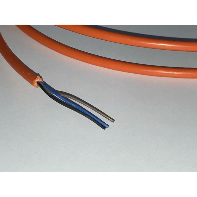 Flow kabel til flowvagt, Prominent