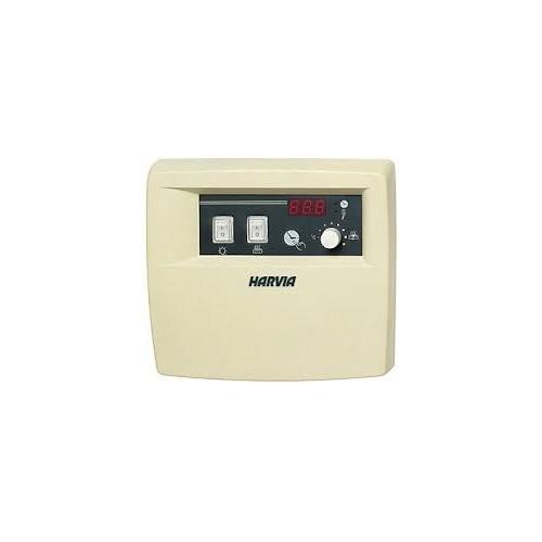 Sauna ovns styring 10,5kW - 34kW