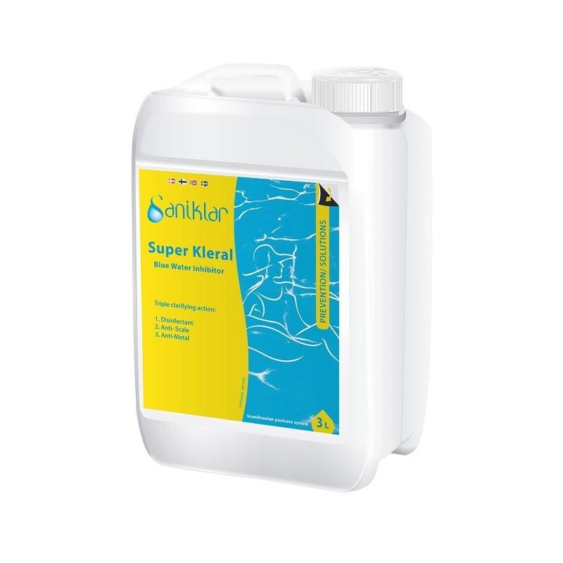 Super KleRal  3 liter