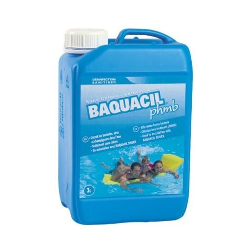 Baquacil pHMB 3l.