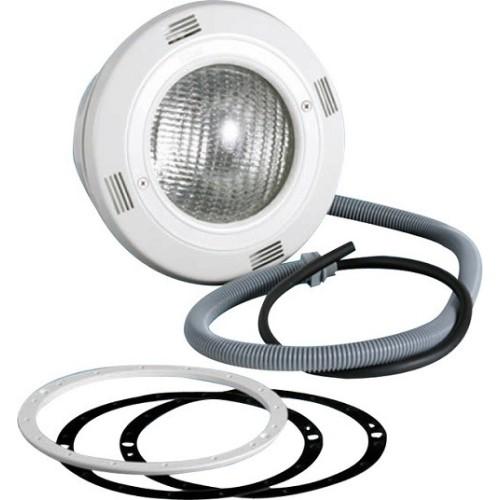 Poollampe til beton pool Kripsol. 300w. 12v.