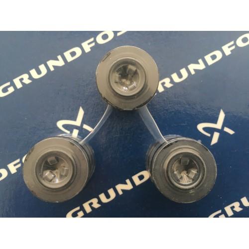 Tryk og Sug ventiler Grundfos DME 7,5l.