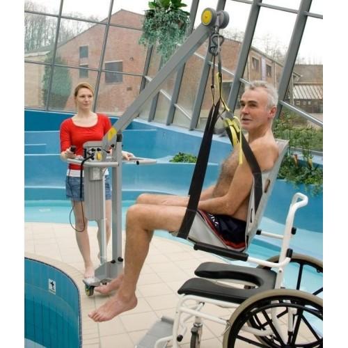 Handicap lift, Handi Move 3200. 120kg.