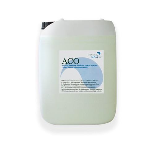 ACO Aktiv katalytisk oxidation. 5L