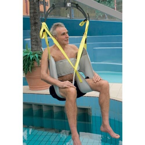 Badeslynge til handicaplift