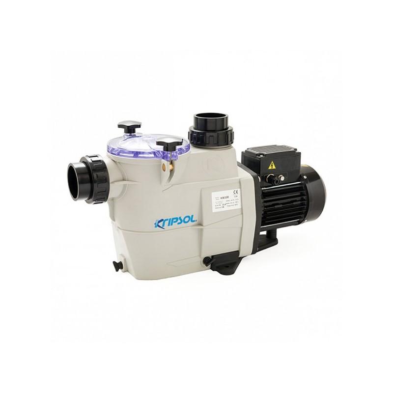 Kripsol Koral pumpe 0,55HP 230v
