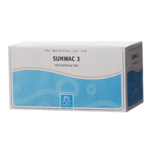Saniklar Sunwac 3 - 160 stk.