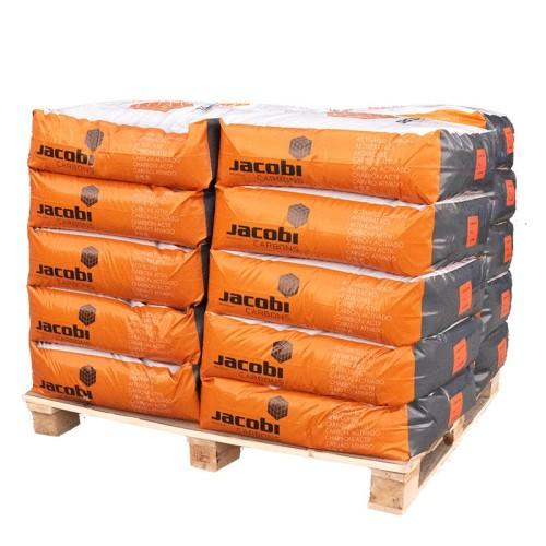 500 kg Aktivt kul Aquasorb 2000
