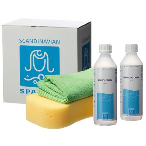 Wellness Clean and Polish kit (udespa / indespa)