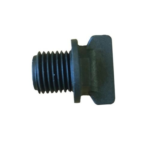 Udluftsskrue, tømmeskrue til LP og MP serien fra LX pumpeer