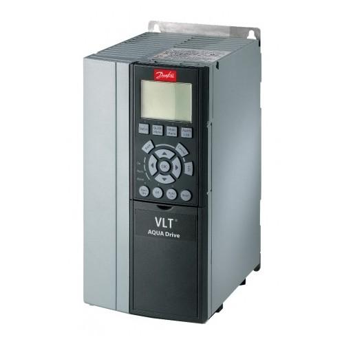 Danfoss VLT frekvensomformer
