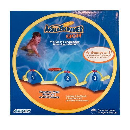 Aqua Skimmer Golf Pack