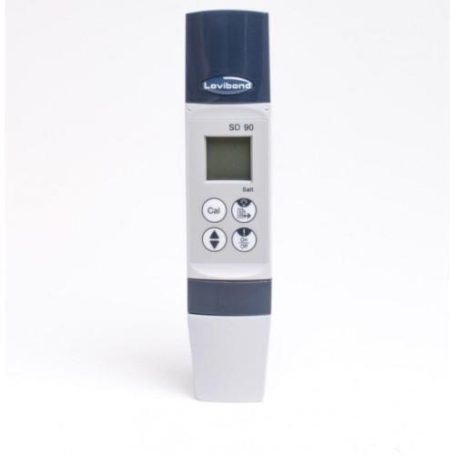 Digital pH måler