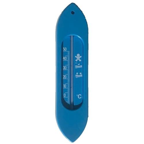 Hænge termometer, Hvid