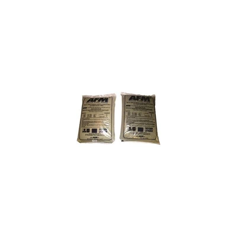 AFM Glas, 21kg. GR. 1. 0,4-1,0mm