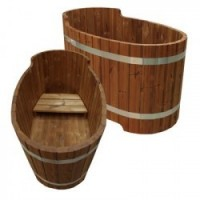 Cold water tub
