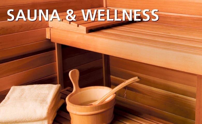 Sauna & Wellness