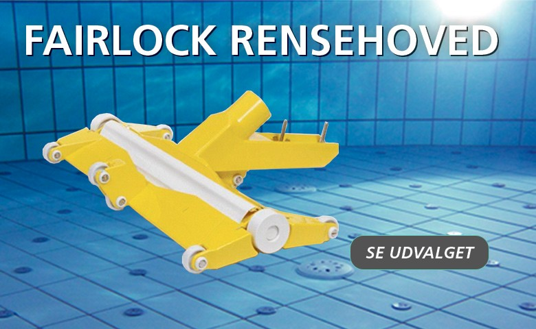 Fairlock Rensehoved